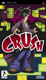 Crush for PSP image