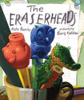 The Eraserheads by Kate Banks image