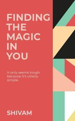 Finding the Magic in You image