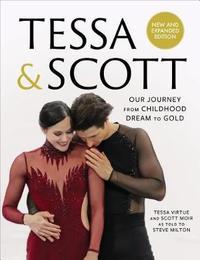Tessa & Scott by Tessa Virtue