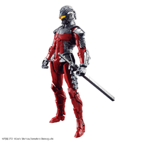 Ultraman: Figure-rise: 1/12 Ultra Suit Ver.7.5 - Model Kit image