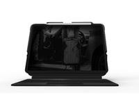 "STM: Dux Shell Magic Folio (iPad Pro 11"" 2nd Gen/11"" 1st Gen) - Black"