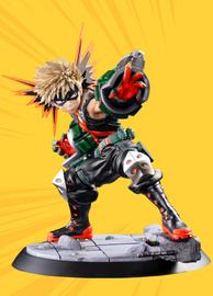 My Hero Academia: Katsuki Bakugo - XTRA Figure