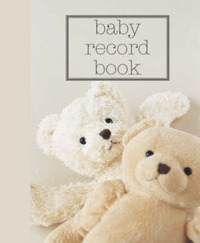 Baby Record Book image