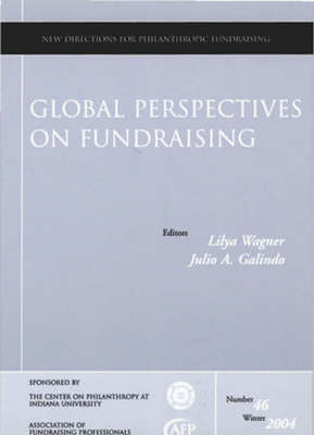 Global Perspectives on Fundraising image
