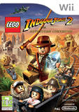 LEGO Indiana Jones 2: The Adventure Continues for Nintendo Wii