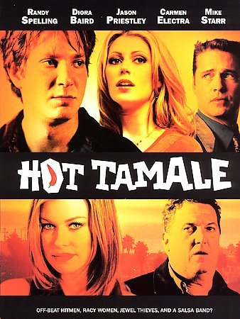 Hot Tamale on DVD