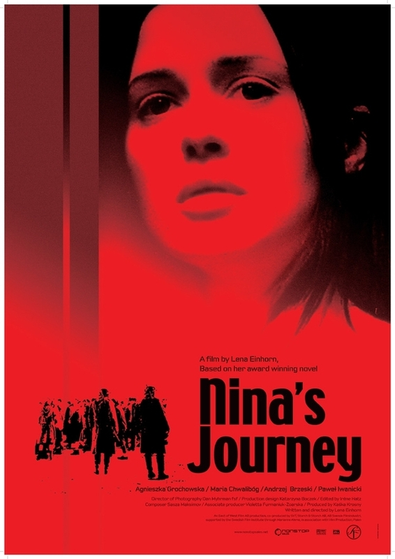 Nina's Journey on DVD