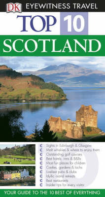 Scotland by Alastair Scott