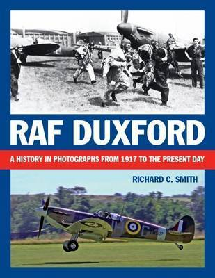 RAF Duxford by Richard C. Smith