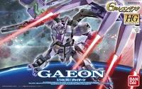 HG 1/144 Gaeon - model Kit