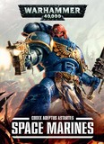 Warhammer 40,000 Codex Space Marines (2015)