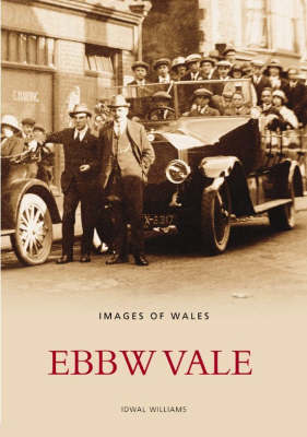 Ebbw Vale by Idwal Williams image