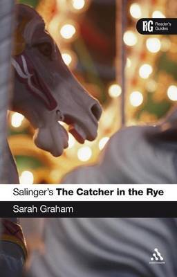 "Salinger's ""The Catcher in the Rye"" by Sarah Graham image"