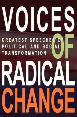 Voices of Radical Change image
