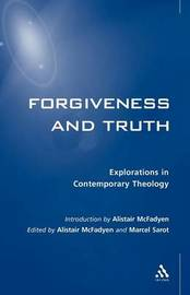 Forgiveness and Truth image
