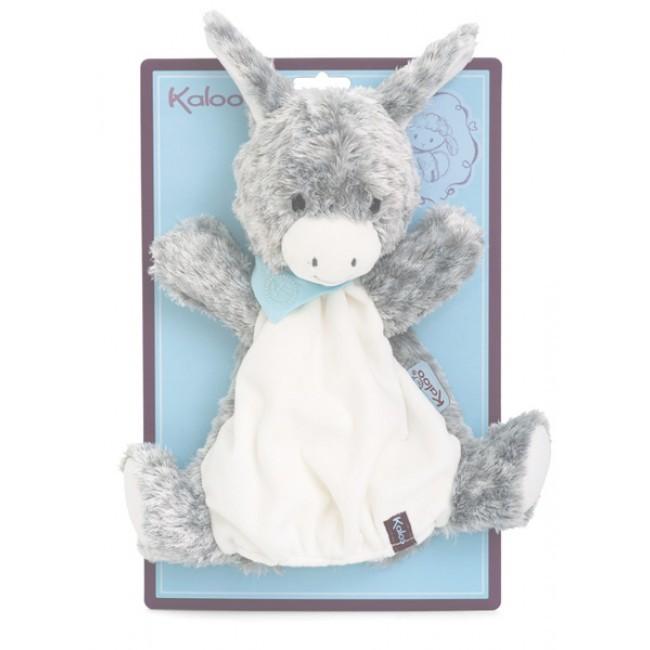 Kaloo: Donkey Comforter/Puppet image