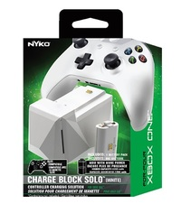 Nyko Xbox One S Charge Block Solo for Xbox One image