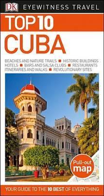 Top 10 Cuba by DK Travel image