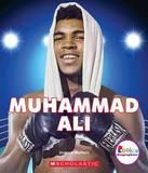 Muhammad Ali by Joanne Mattern
