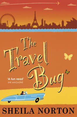 The Travel Bug by Sheila Norton image