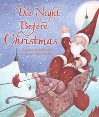 Night Before Christmas by MOORE