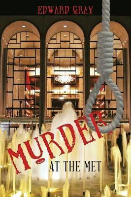 Murder at the Met by Edward Gray image