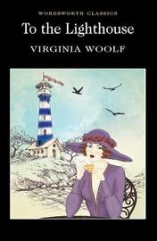 To the Lighthouse by Virginia Woolf (**)
