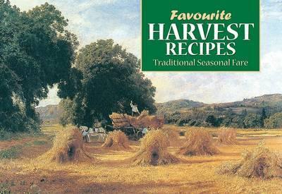 Favourite Harvest Recipes