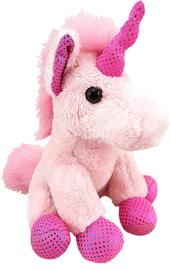 Antics: Mini Pink Unicorn - Small Plush