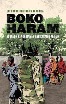 Boko Haram by Brandon Kendhammer image