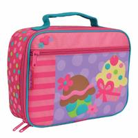 Stephen Joseph Lunch Box - Cupcake