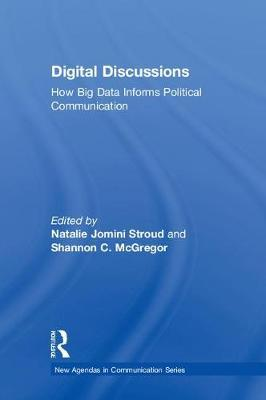 Digital Discussions image