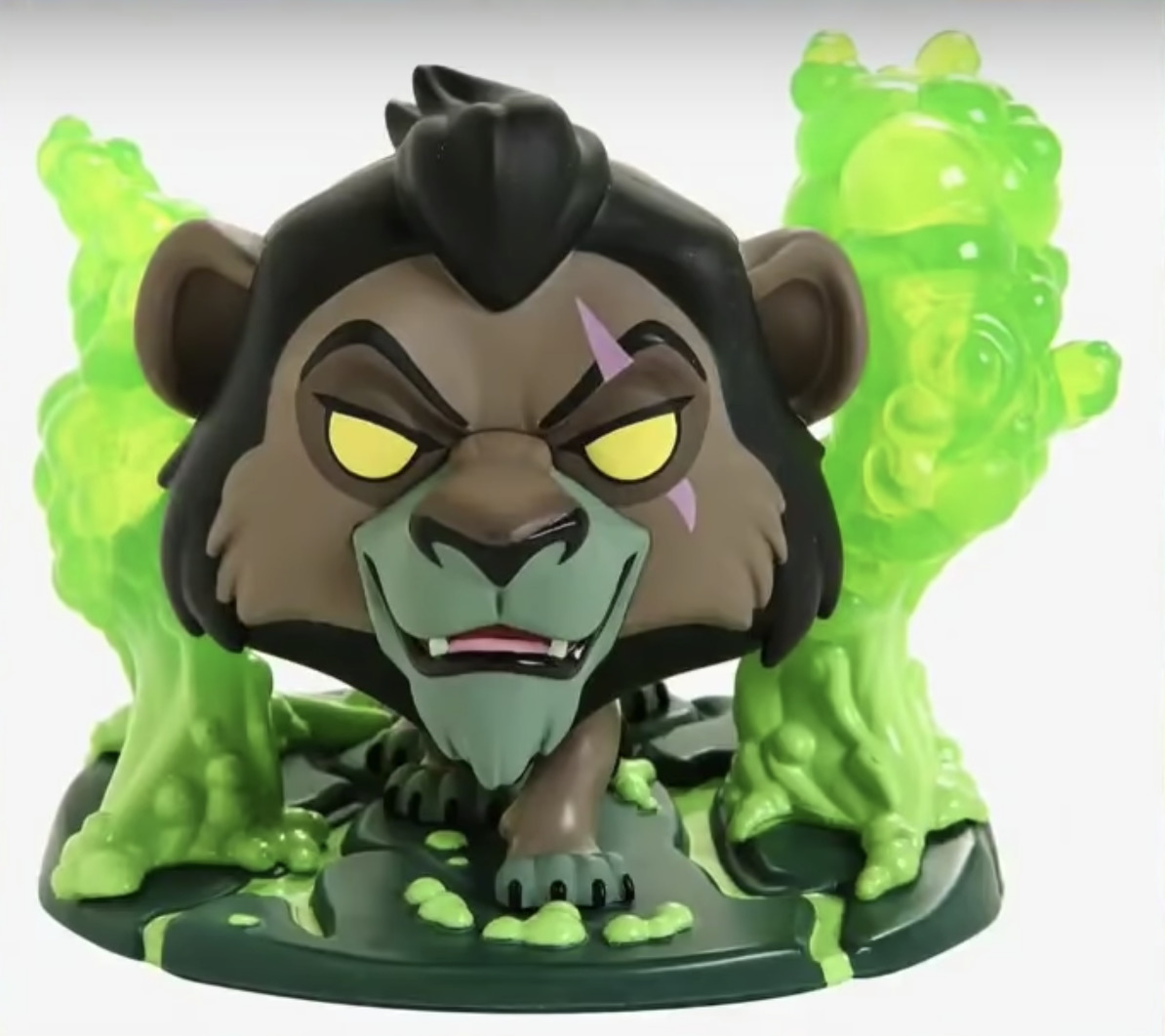 The Lion King - Disney Treasures Funko Gift Box image