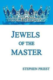 Jewels of the Master by Stephen Priest