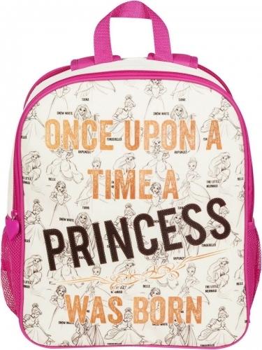 Disney: Princess Reversible Backpack