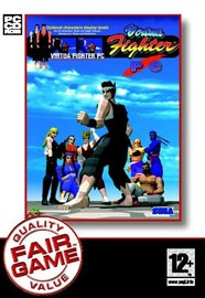 Virtua Fighter PC for PC Games image