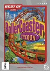 RollerCoaster Tycoon for PC Games