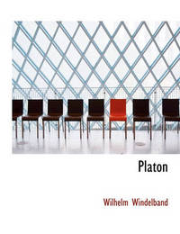 Platon by Wilhelm Windelband