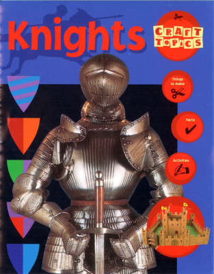 Knights by Rachel Wright