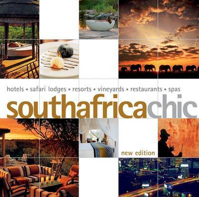 South Africa Chic by Sally Roper