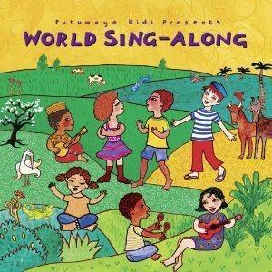 Putumayo Presents: World Sing-Along by Various Artists