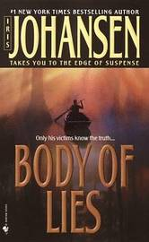 Body of Lies by Iris Johansen image