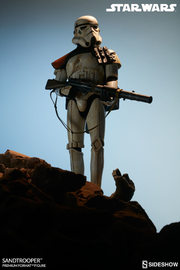 Star Wars: Sandtrooper Premium Format Statue image