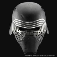 Star Wars: Kylo Ren Premier Line Helmet - Prop Replica