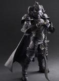 Final Fantasy: Gabranth - Play Arts Kai Figure