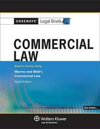 Casenote Legal Briefs by Casenote Legal Briefs
