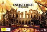 Engineering An Empire Collector's Set on DVD