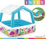 Intex: Sun Shade Pool