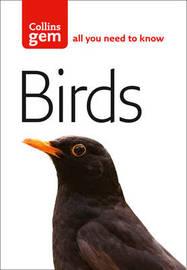 Birds by Jim Flegg